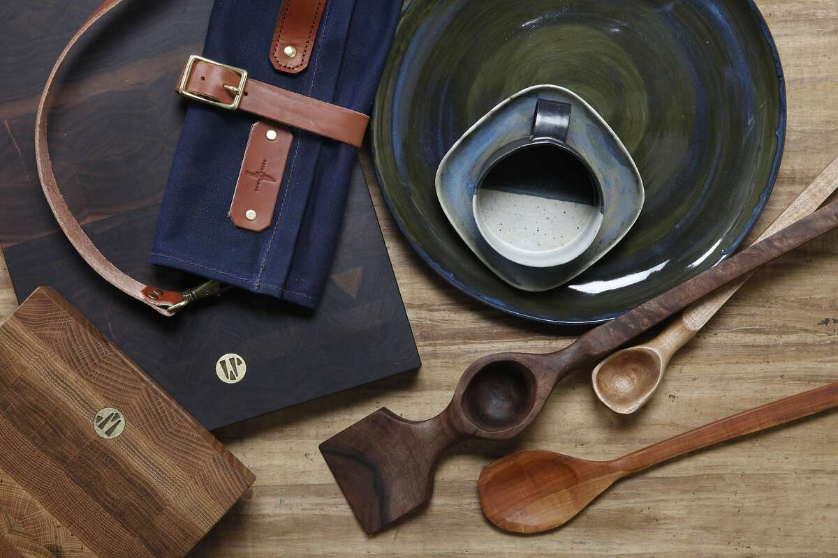 Design: Locally crafted wares elevate the everyday