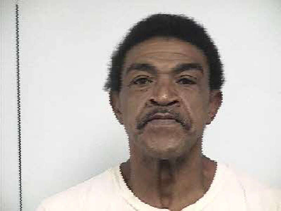 Michael Dyane Booker, 54, charged with fraudulent use of identifying information; Photo: Hardin County Sheriff's Office