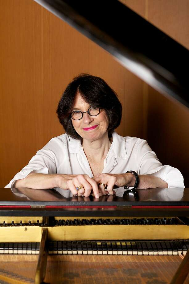 Pianist and Jazzschool founder Susan Muscarella has changed the name of the school to the California Jazz Conservatory. Photo: Scott Chernis