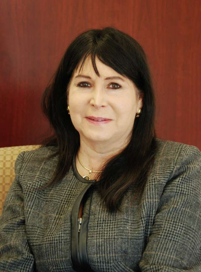 Susan Kornberg has been named vice president, commercial lender, at Bankwell. Photo: Contributed Photo, Contributed / New Canaan News Contributed