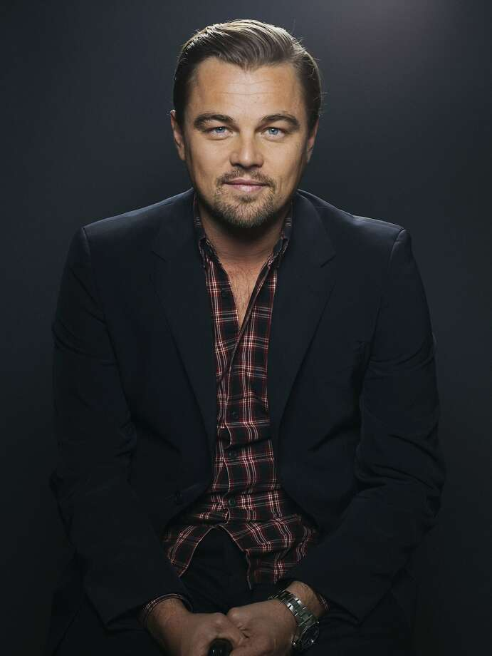 Here's Leonardo DiCaprio in 2013. Photo: Victoria Will, Associated Press