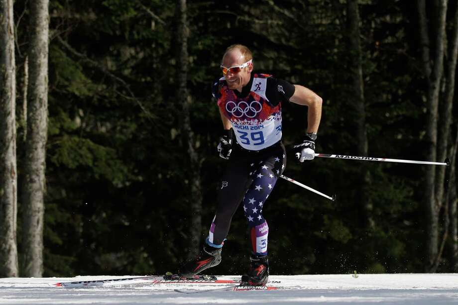 Brian GreggSport: Cross-country skiingAge: 29Results: 47th place (men's 15km classic), 47th place (men's skiathlon 15km classic + 15km free), 51st place (men's 50km mass start free)Local connection: Grew up in Winthrop, skiing in the Methow Valley. Photo: Ezra Shaw, Getty Images / 2014 Getty Images