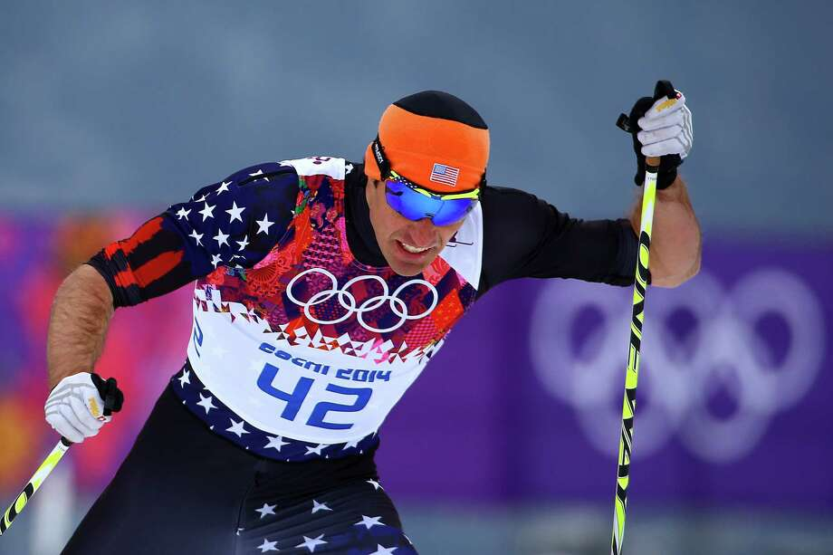 Torin KoosSport: Cross-country skiingAge: 33Results: 37th place (men's sprint free qualifiers)Local connection: Grew up in Leavenworth, skiing in the Cascades, and still lives there Photo: Doug Pensinger, Getty Images / 2014 Getty Images