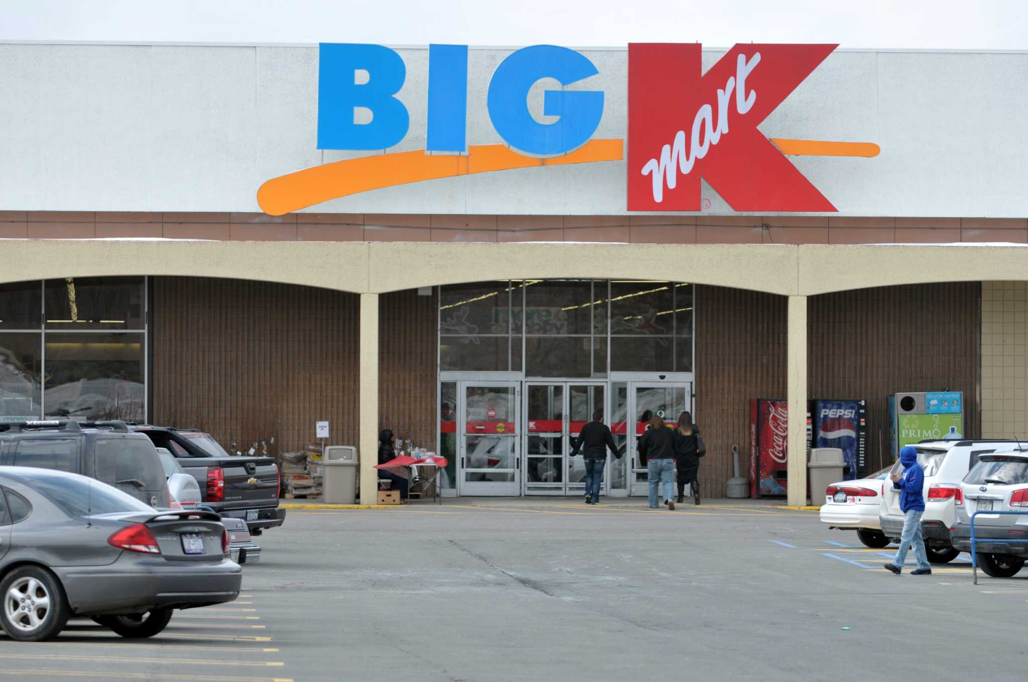 Kmart exiting Cromwell after decades in plaza where