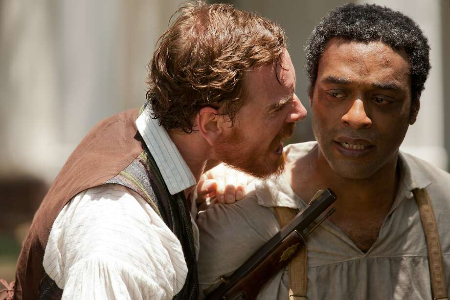 "Michael Fassbender gets his first Oscar nomination for his role as a slave owner in ""12 Years a Slave."" Photo: Francois Duhamel, Associated Press"