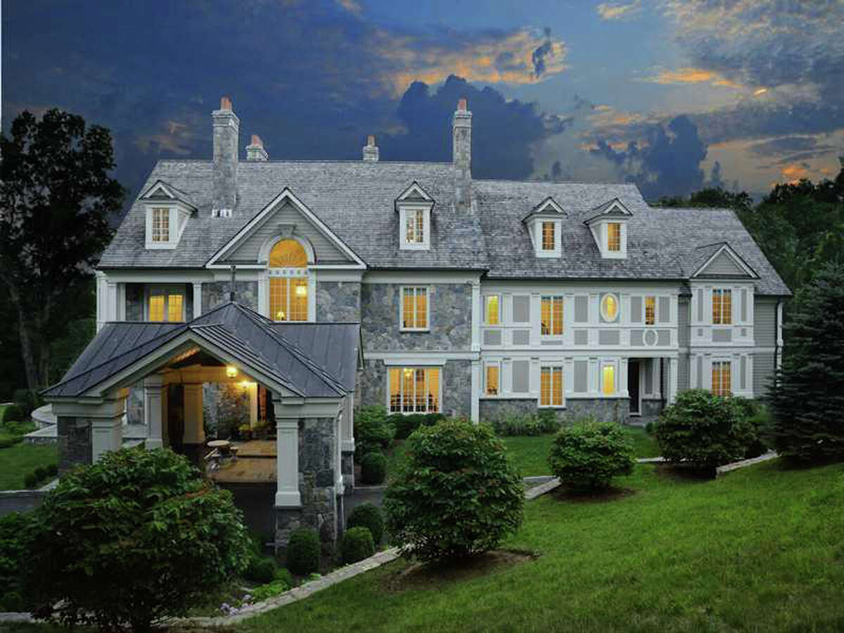 The ìBuy of the Week,î says Ken Edwards, was the backcountry Greenwich estate at 29 Cliffdale Road. It went through five price reductions and dropped from $6,895,000 to $5,245,000.