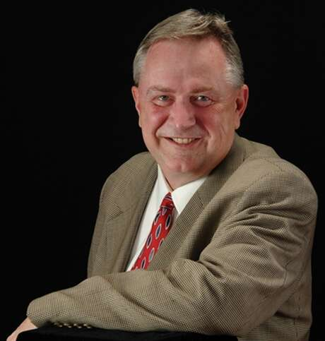 Rep. Steve Stockman, seen in an undated photo pulled from his official House website Jan. 3, 2014, serves the people of the 36th Congressional District of Texas, / PULLED FROM THE HOUSE.GOV WEBSITE