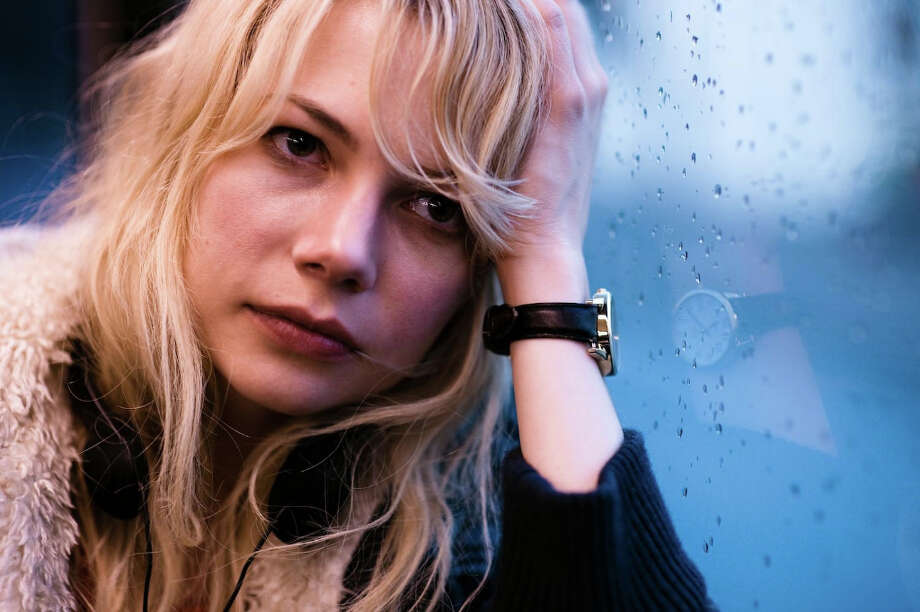 Michelle Williams in BLUE VALENTINE (2010) should have won Best Actress, but she lost to Natalie Portman in BLACK SWAN.  If Williams didn't win, Bening should have won for THE KIDS ARE ALL RIGHT. Photo: Davi Russo, The Weinstein Co. / SFC