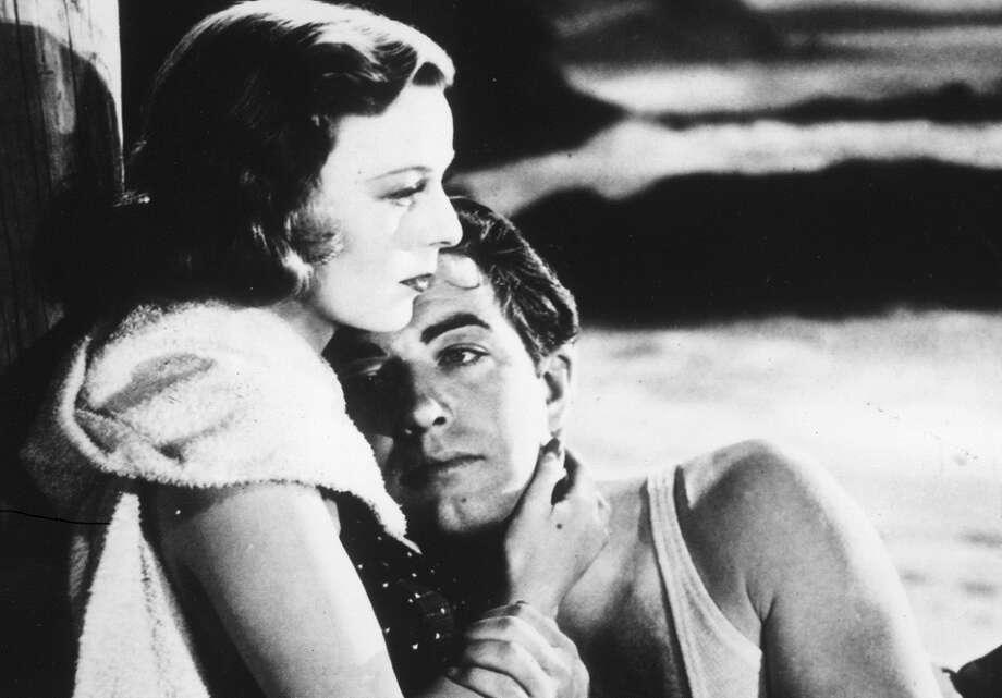 Margaret Sullavan in THREE COMRADES (1938).  Should have won Best Actress against Bette Davis in JEZEBEL. Photo: Ho