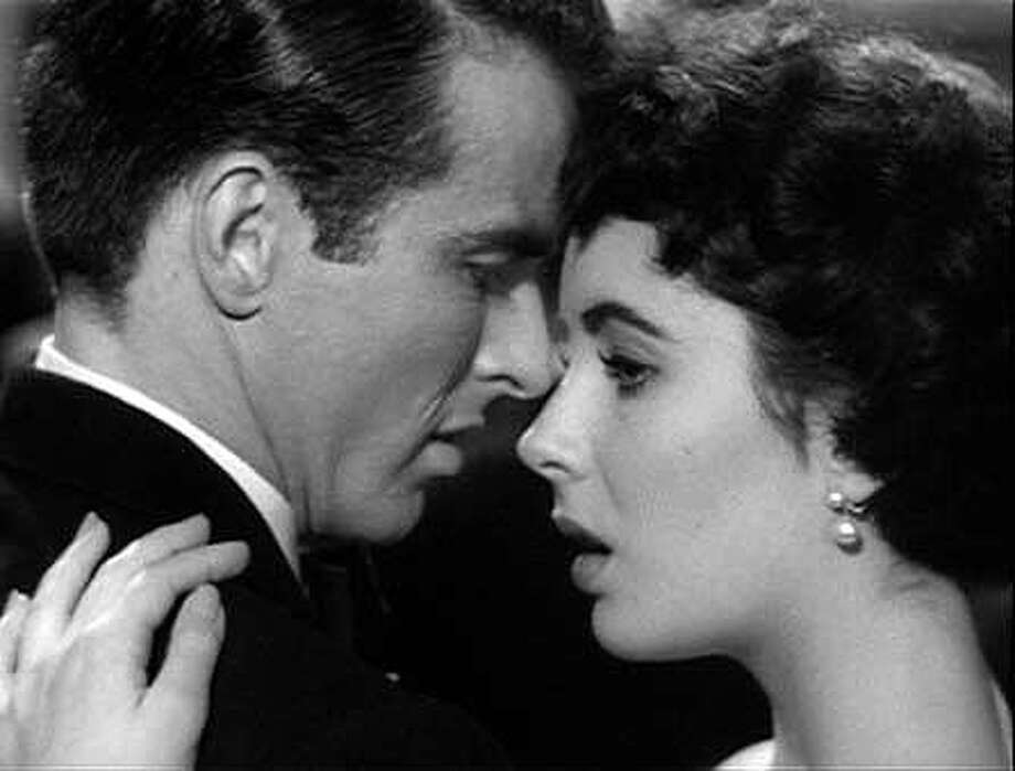 Montgomery Clift in A PLACE IN THE SUN (1951) -- great actor, in one of his greatest performances. He didn't win Best Actor; Humphrey Bogart did, for THE AFRICAN QUEEN.