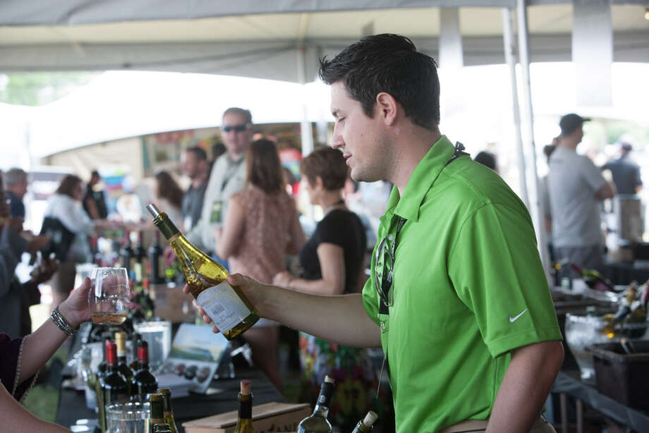 Scenes from the 2013 Austin Food & Wine Festival. (Photo: Cambria Harkey)