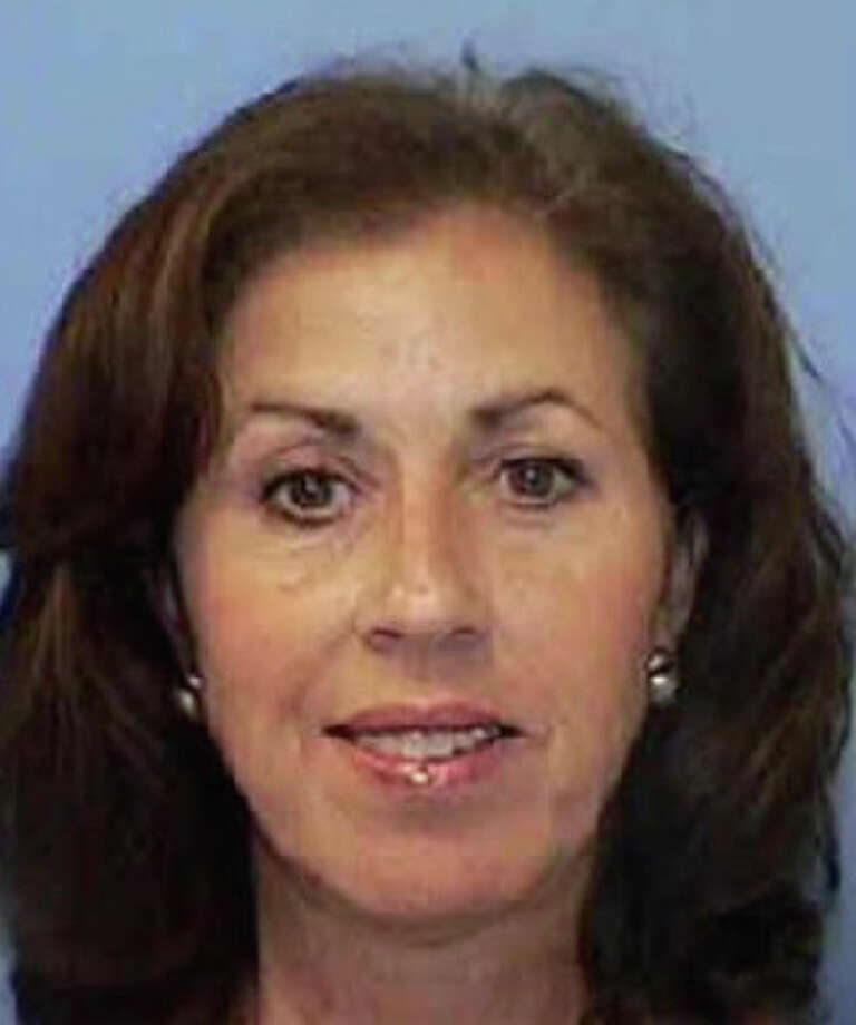 Antonina Yovino, 56, of Monroe has been charged with embezzling $30,000 from her employer, a Milford title company. Photo: Contributed Photo / Connecticut Post Contributed