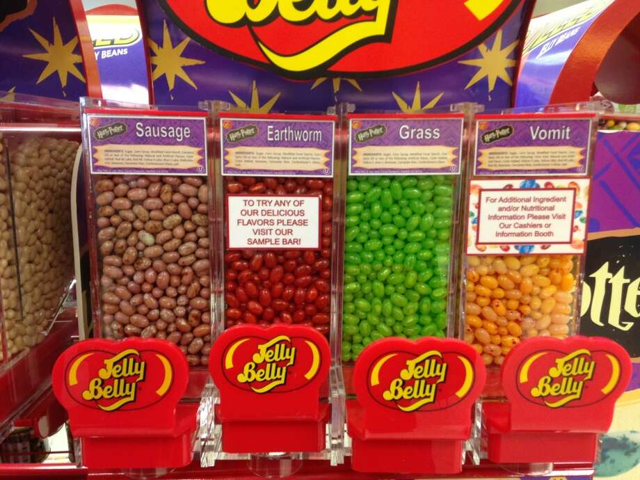Someone at Jelly Belly has an awesome job.