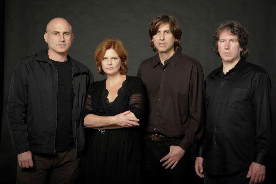 The Cowboy Junkies will perform at The Ridgefield Playhouse on Thursday, March 6. Photo: Contributed Photo / The News-Times Contributed