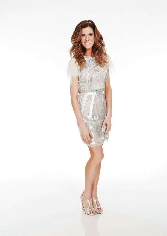 "This image released by NBC shows contestant Rachel Frederickson from ""The Biggest Loser."" Fredrickson lost nearly 60 percent of her body weight to win the latest season of ""The Biggest Loser"" and pocket $250,000. A day after her grand unveiling on NBC, she faced a firestorm of criticism in social media from people who said she went too far. (AP Photo/NBC, Trae Patton) Photo: Trae Patton / NBC"