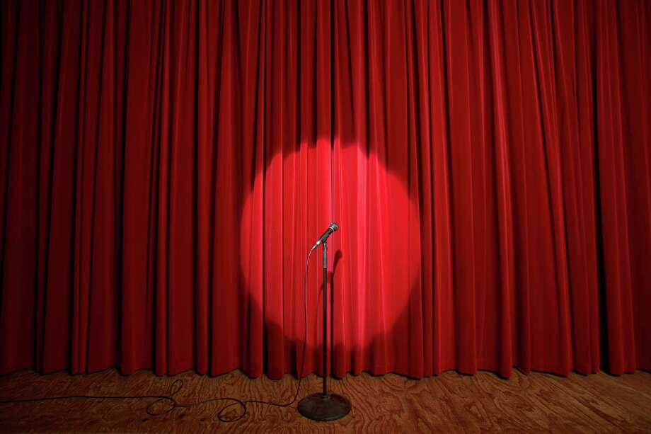 Need a break? Looking for a laugh? Check out these comedy acts coming to Connecticut in 2014.  Photo: Adam Taylor, Getty Images / (c) Adam Taylor