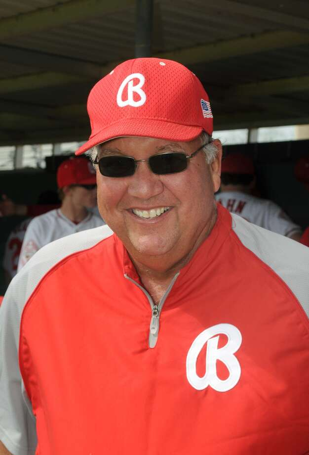 Bellaire head coach Rocky Manuel Photo: Jerry Baker, Freelance