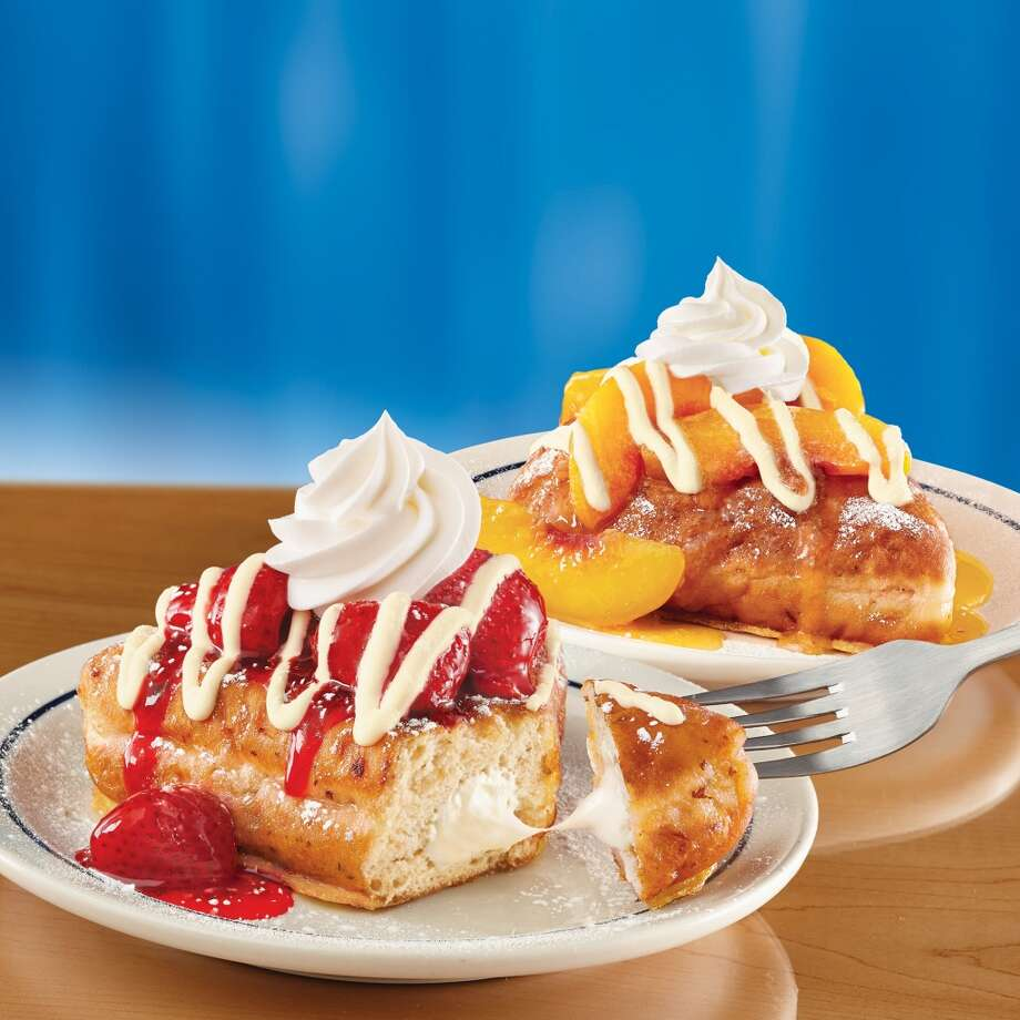 International  House of Pancakes, find locations here. Photo: IHOP