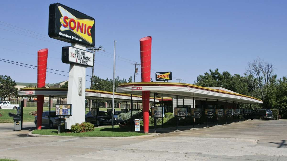 Sonic Surprise: Texas' favorite drive-up drink stop didn't actually start in Texas. The drive-thru burger joint Sonic was founded in 1959 in Shawnee, Oklahoma by Troy Smith and partner Charles Pappe. That was the year they rechristened their Top Hat burger stands into Sonics. For Texans of all ages it's become a go-to spot for giant sodas, coney dogs, and cheese-covered tater tots.