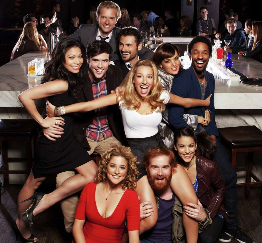 ABC's 'Mixology' is a comedy about relationships that form at a Manhattan bar. Photo: ABC / © 2014 American Broadcasting Companies, Inc. All rights reserved.