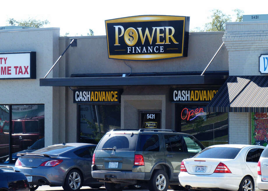 A lawyer for the payday lenders including Power Finance wouldn't say what their next step might be. Photo: Billy Calzada / San Antonio Express-News / San Antonio Express-News