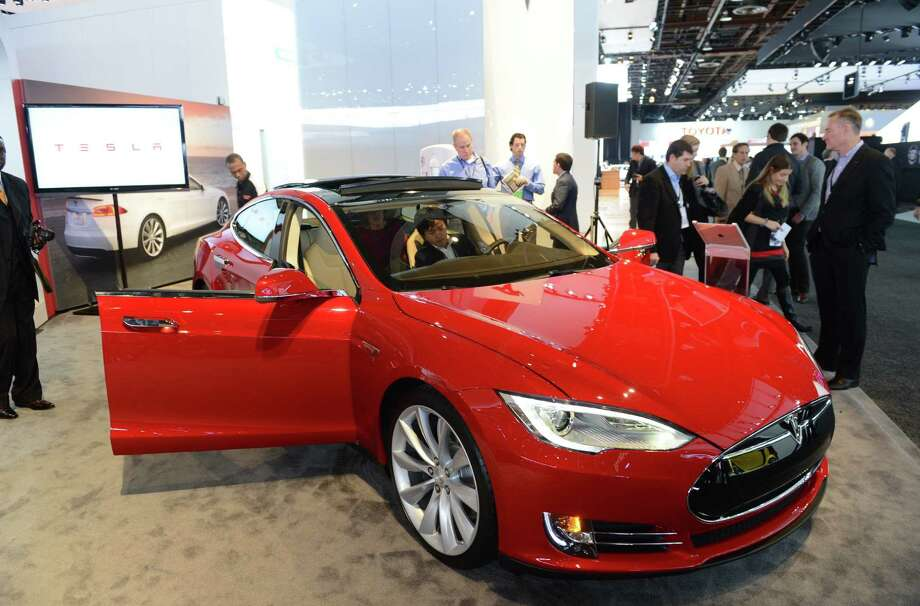 When it comes to the best, you pay for what you get. The Tesla Model S that was tested by Consumer Reports carried a list price of $89,650. Photo: Getty Images / File Photo / AFP ImageForum