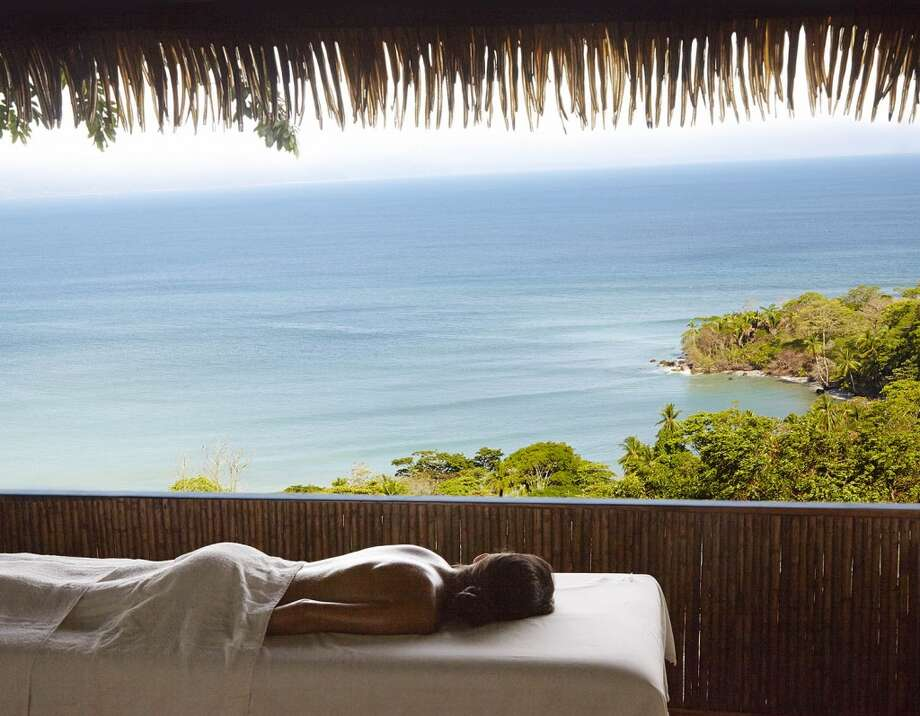 Top Eco Retreats 1. Lapa Rios (Peninsula de Osa, Costa Rica)   This is the promised land for nature lovers. — Lonely Planet Photo: Lapa Rios, Cayuga Sustainable Hospitality