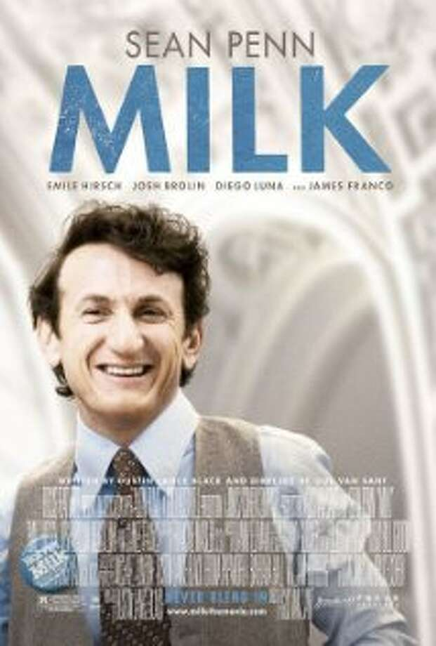 Milk: For all you biography lovers, this is a great one to check out.  It tells the story of Harvey Milk, a major player in gay rights activism living in San Francisco in the 1970's.
