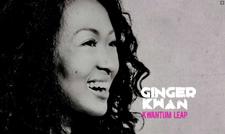 "AlaskaGinger KwanHails from: Hong KongGenre: Contemporary jazz singerKnown for: ""Kwantum Leap""Source: Echonest.com"