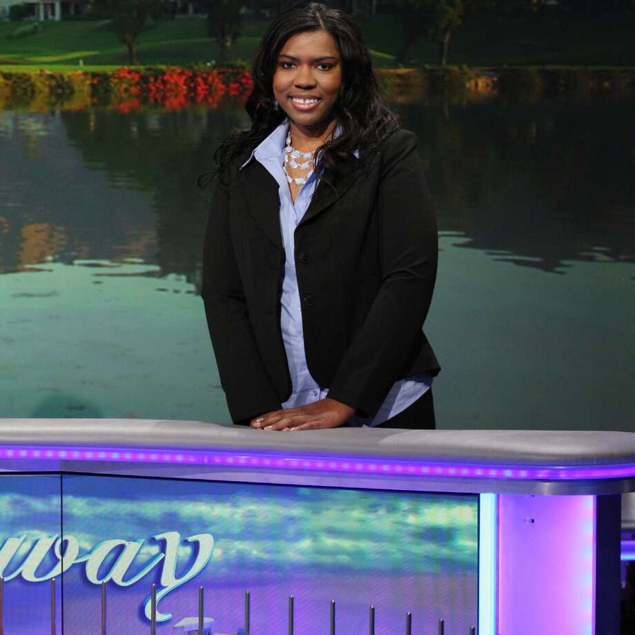 Charity Holley-Snell on Wheel Of Fortune.
