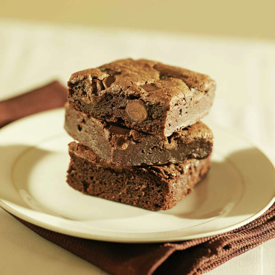 For this month's Price Point, we compared boxed brownie mixes. Ghirardelli came out on top. (Fotolia) / Joshua Resnick - Fotolia