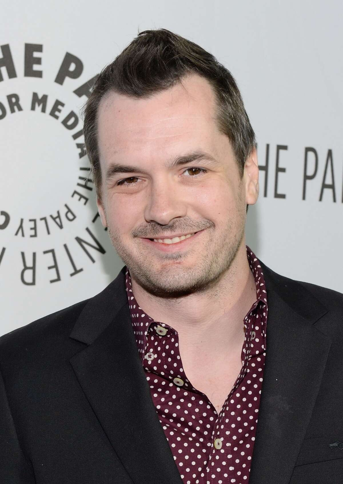 Jim Jeffries plays Cullen Performance Hall on March 31.