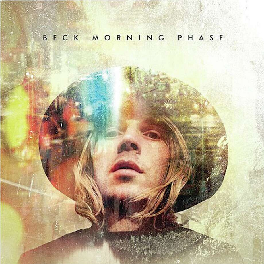 "Beck ""Morning Phase"""