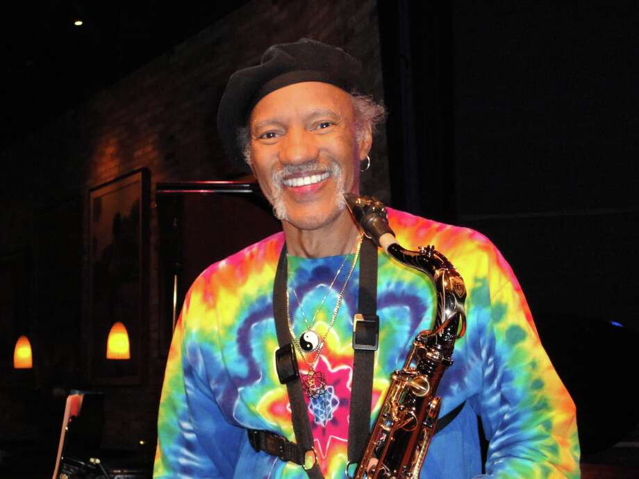 ìMardi Gras! A Taste of New Orleans and the Bluesî features Grammy winner Charles Neville, seen here, and Connecticut native Jeff Pitchell, on stage Saturday, March 8, at The Palace Danbury. Photo: Contributed Photo / The News-Times Contributed