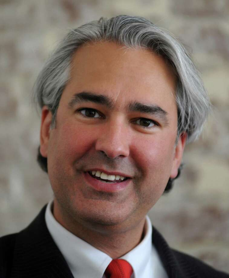 State Sen. Anthony Musto (D-Trumbull). Photo: Cathy Zuraw / Connecticut Post