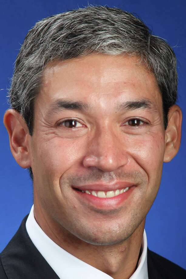 San Antonio City Councilman Ron Nirenberg represents District 8.