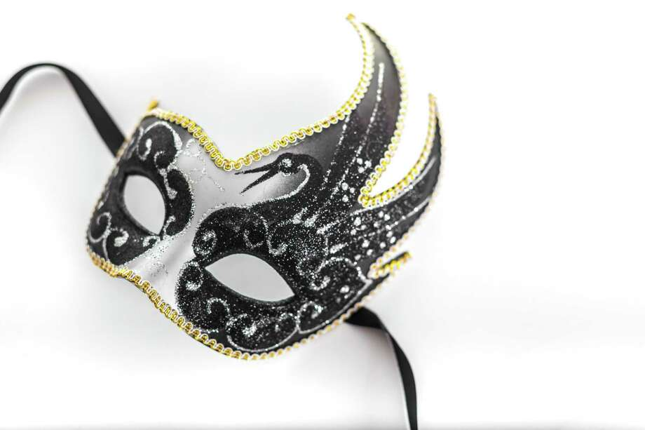 Venetian Mask I Photo: Mitja2 / iStockphoto