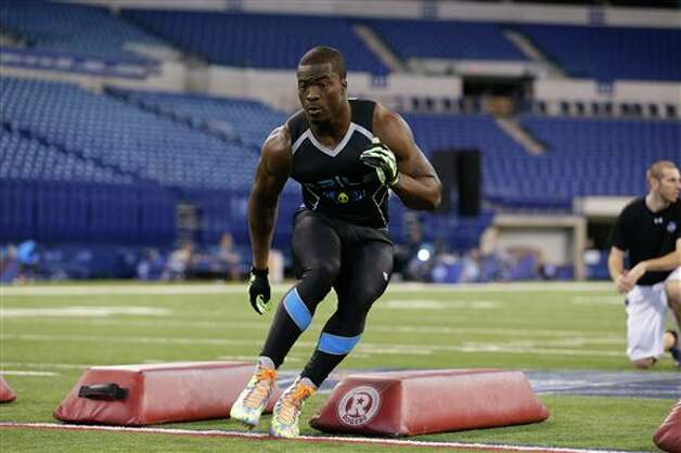 2014 nfl combine winners and losers the daily traub