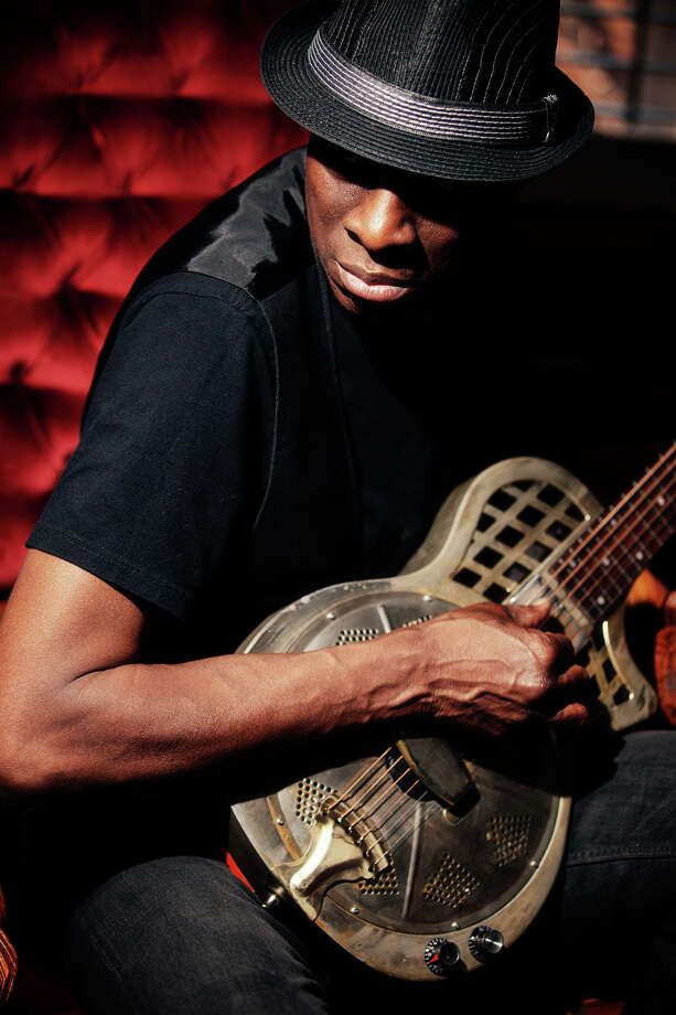 Keb' Mo' will perform Friday, March 21, at the Norwalk Concert Hall and Saturday, March 29, at the Garde Arts Center in New London. Photo: Contributed Photo / Connecticut Post Contributed
