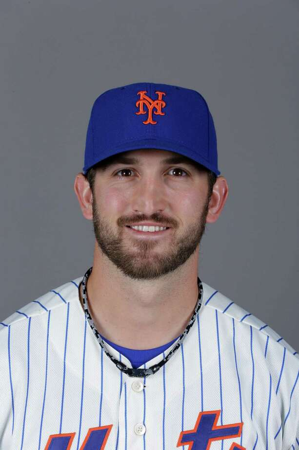 This is a 2014 photo of pitcher Jon Niese of the New York Mets baseball team.  This image reflects the Mets active roster as of Wednesday, Feb. 26, 2014 when this image was taken. (AP Photo/Jeff Roberson) ORG XMIT: FLVR Photo: Jeff Roberson / MLBPV AP