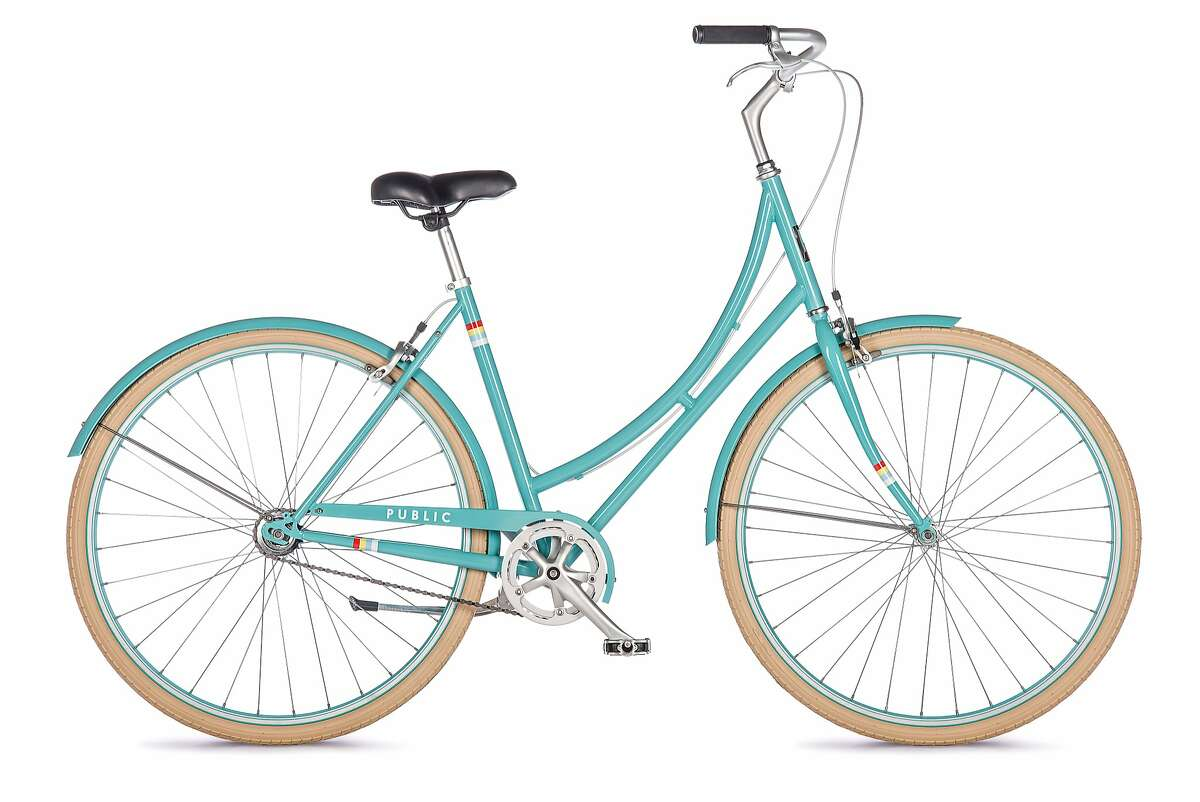 For the no-frills flatlander: Public C1 (pictured) and V1: One speed, stylish, and super affordable multiple locations/ $299, http://publicbikes.com