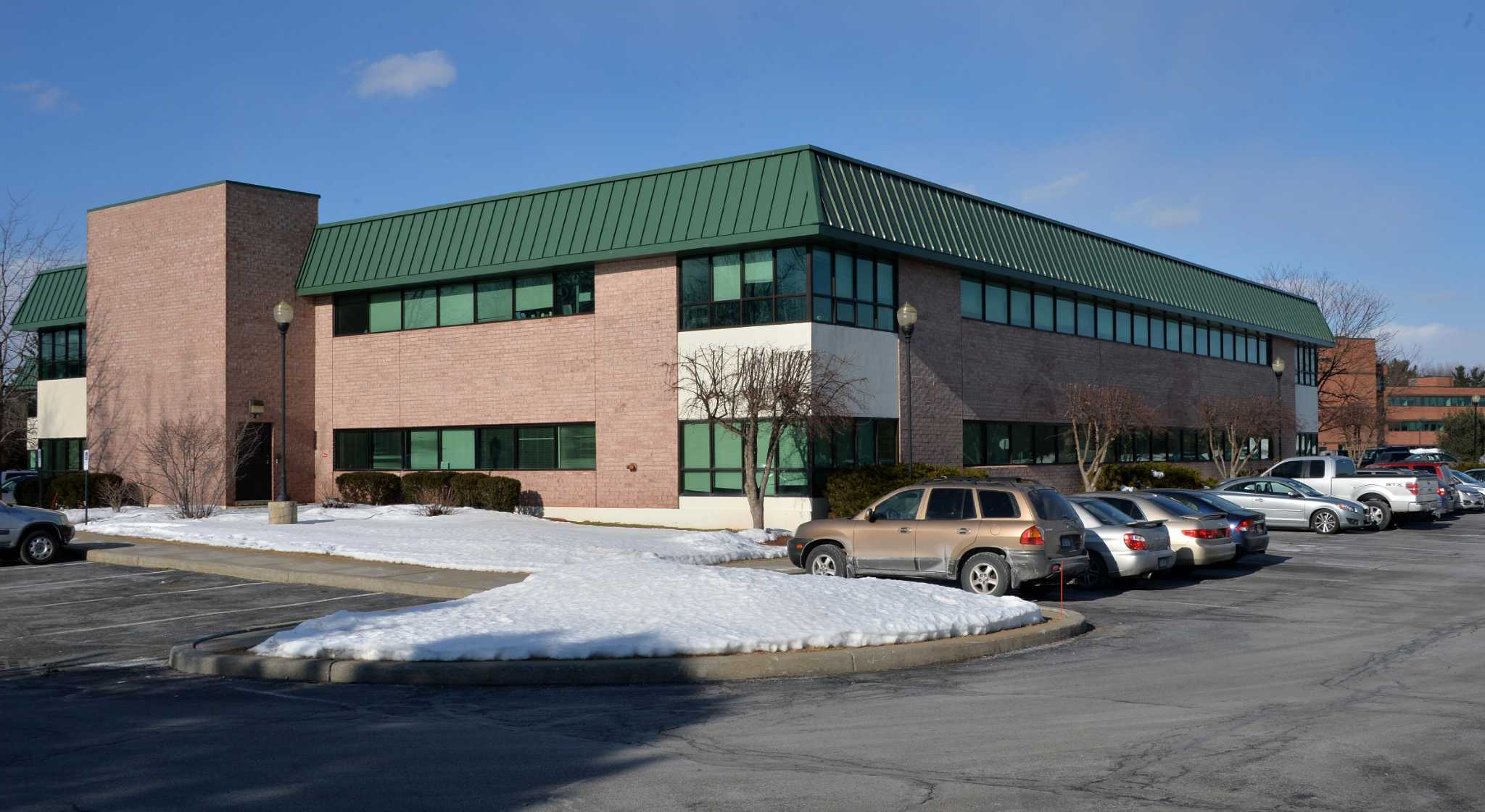 Medical campus proposed in clifton park times union - Garden state healthcare associates ...