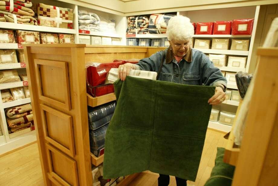Eddie bauer home stores remember when eddie bauer sold for Furniture u village seattle