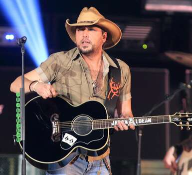 "March 11: Jason AldeanWhy go? Aldean has a rebellious rock energy that peeks out from the country framework.Song we hope to hear: ""Amarillo Sky."""