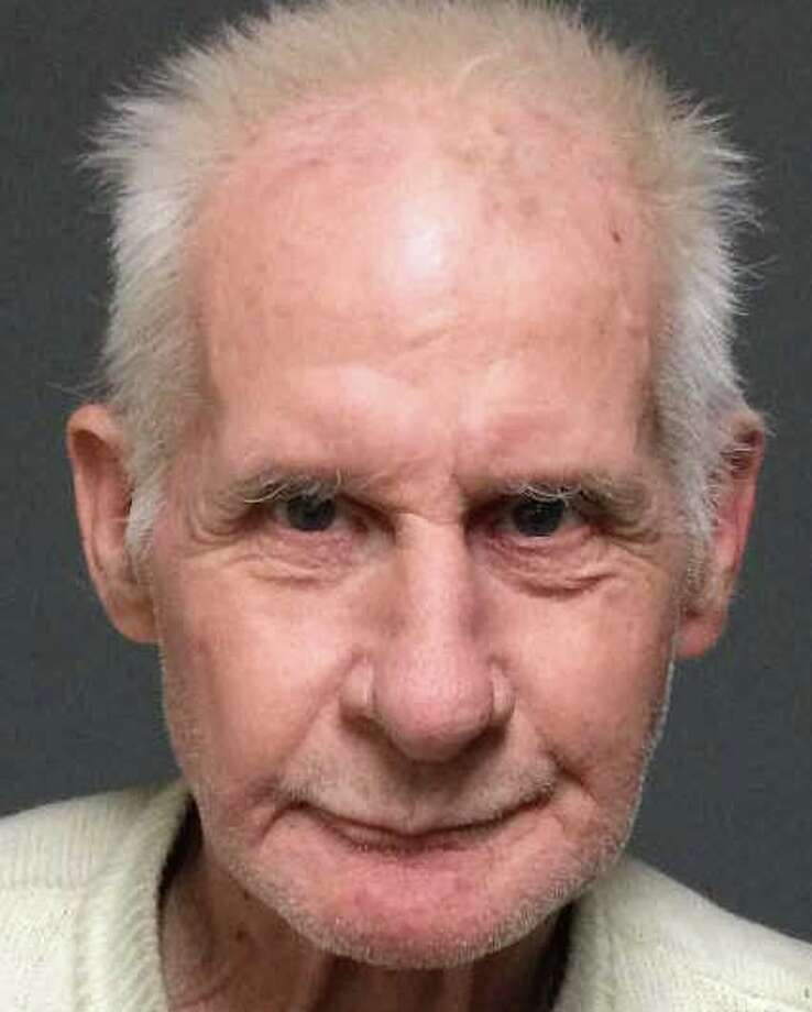 Peter Mozeleski, 73, of Fairfield, is facing drug charges. Photo: Contributed Photo / Fairfield Citizen