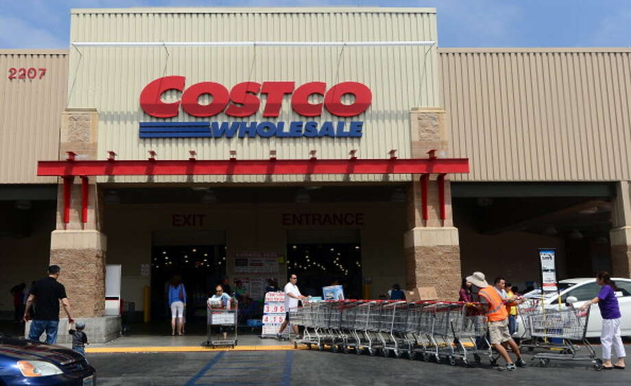12. Costco WholesaleHeadquarters:Issaquah, WashingtonSource: Fortune Magazine Photo: FREDERIC J. BROWN, AFP/Getty Images / 2013 AFP