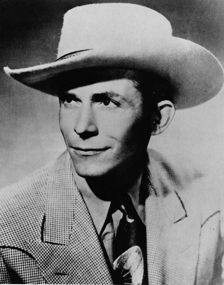 "The late country artist Hank Williams Sr. will be the theme for the Trinity Episcopal Church's ""Big Country Mass"" service on Sunday. We've collected the songs that will be played during the service, along with their notable verses in the following gallery. / AP"