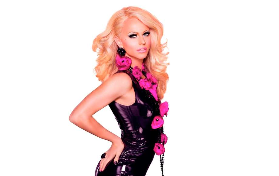 Courtney Act.