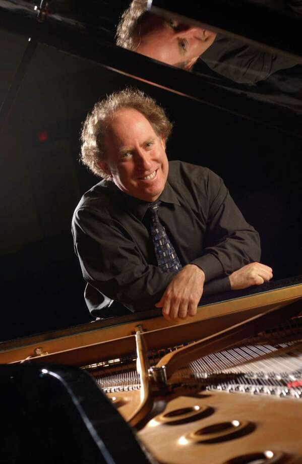 Pianist Jeffrey Kahane is the featured soloist for the March 1 and 2, 2014, concerts presented by the Stamford Symphony Orchestra at the Palace Theatre in Stamford, Conn. For more information, visit www.stamfordsymphony.org or call 203-325-4466. Photo: Contributed Photo / Stamford Advocate Contributed