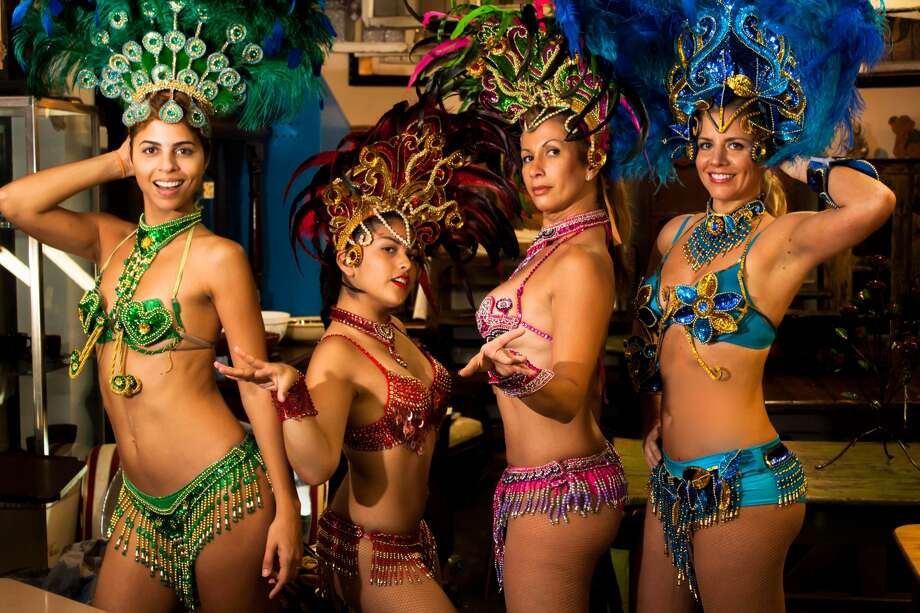 7th Annual Houston Brazilian Carnaval:Featuring JP Poupard Band, Shirley da Silva, Batala Band, and samba dancers. The Hess Mansion, 5430 Westheimer Rd., Saturday, March 1 from 9 p.m.-2 a.m., Tickets: $25-$45; carnavalbrazil.eventbrite.com
